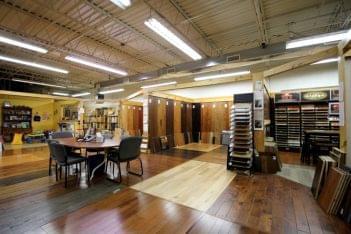 Dan Higgins Wood Flooring Medford NJ