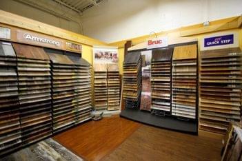 Dan Higgins Wood Flooring Medford NJ samples