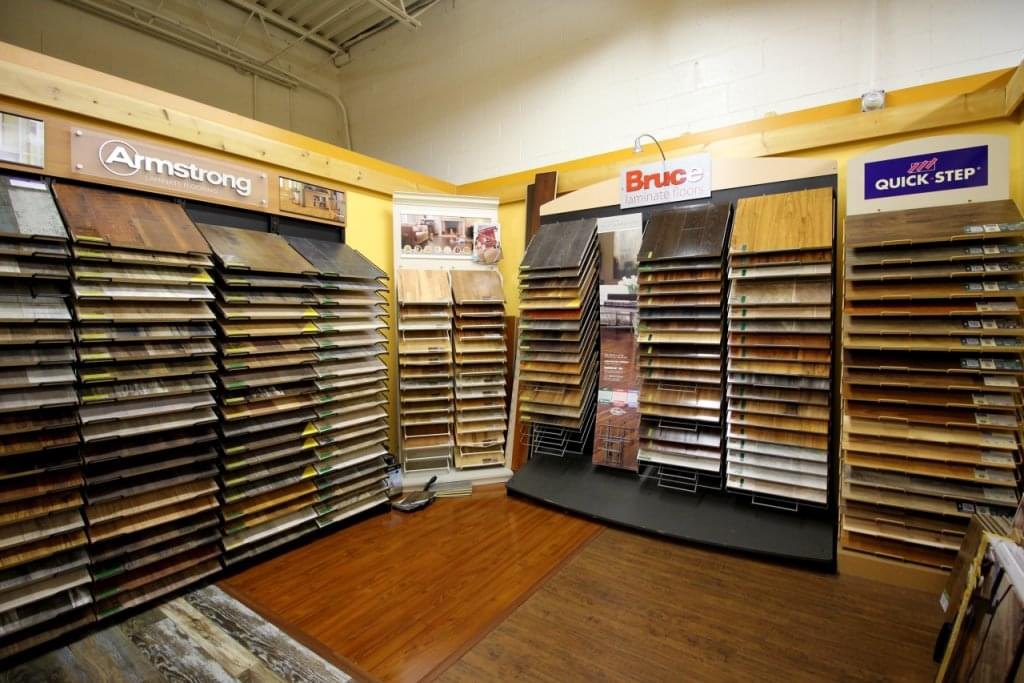 Dan Higgins Wood Flooring Medford NJ samples - Dan Higgins Wood Flooring, Medford NJ - See-Inside Home