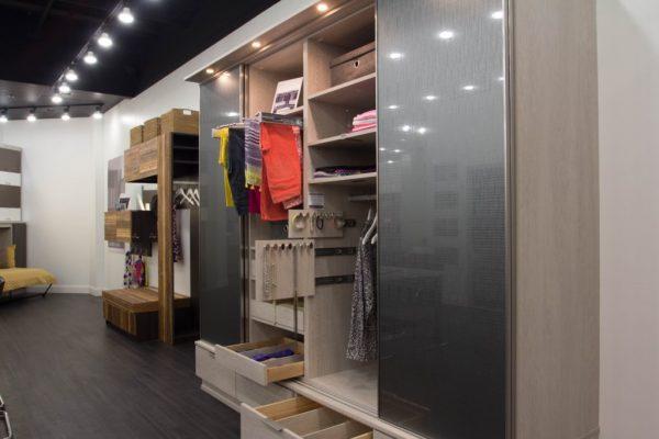 California CloInterior design in Edina, MN.sets Edina