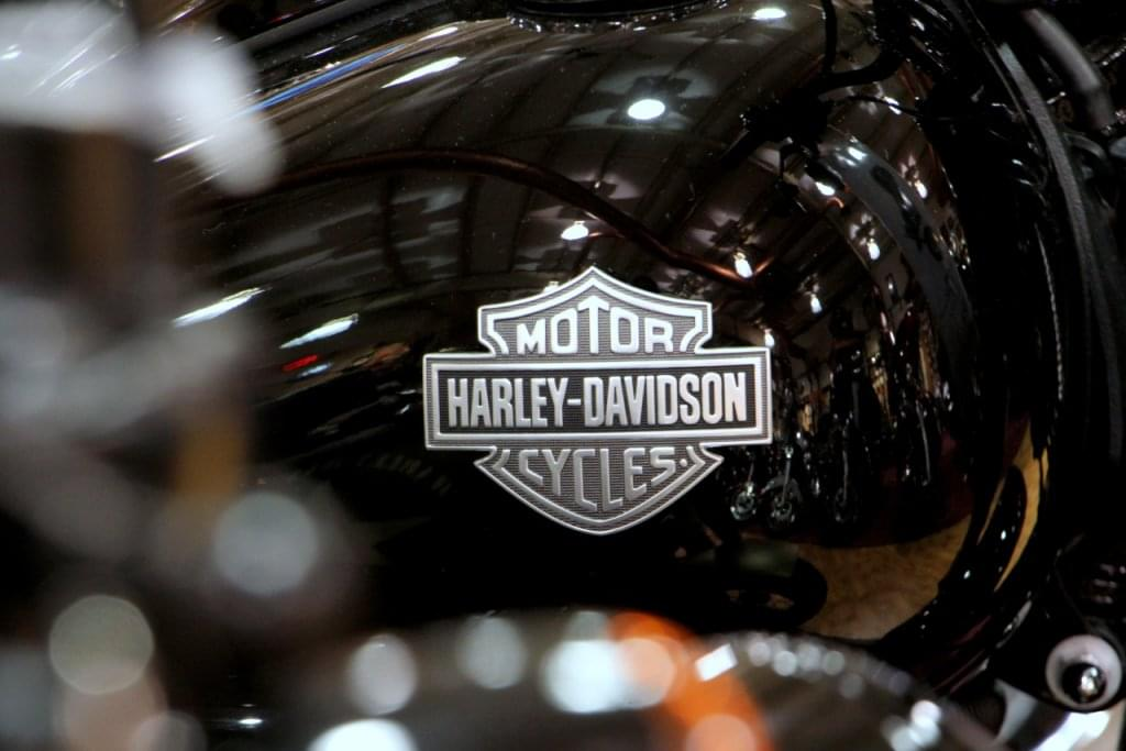 #1 Cycle Center Harley-Davidson in Centre Hall, PA badge logo