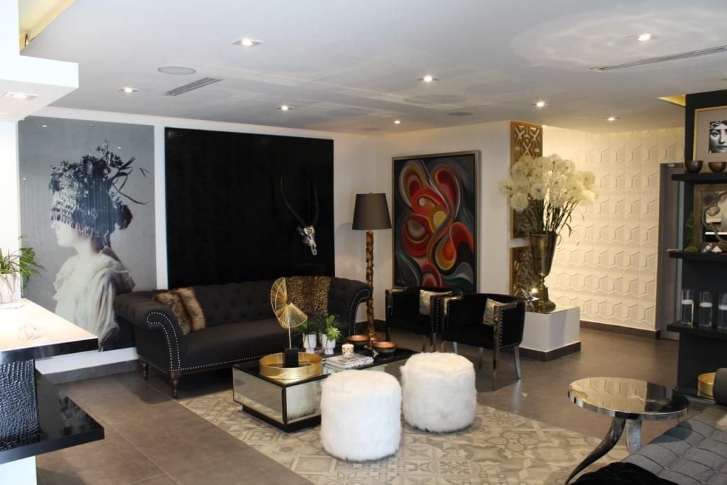 Akua Event Planning San Juan Puerto Rico living room set