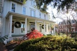 Audrey Shinn Interiors Inc in Moorestown, NJ