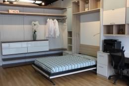 California Closets Northfield Nj Murphey Bed Pulled Out With California  Closets Cranbury Nj