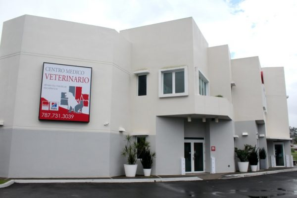 Centro Medico Veterinario Veterinary Care Guaynabo Puerto Rico Veternarian