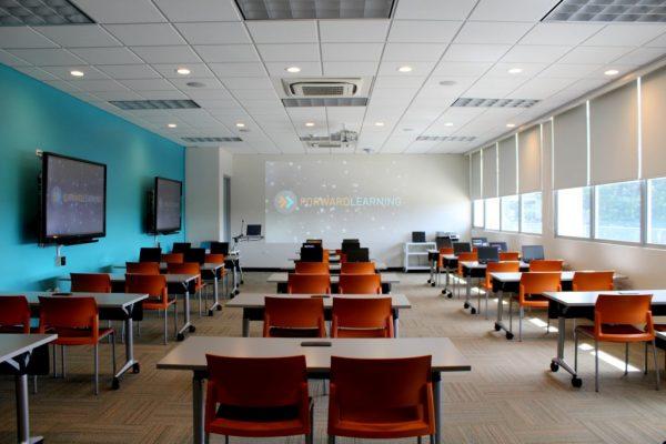 Forward Learning Educational Consultant Guaynabo Puerto Rico classroom
