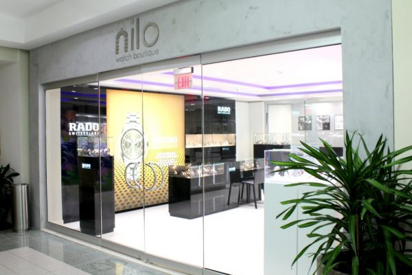 Nilo Watch Parts Inc. in Guaynabo, Puerto Rico watch store