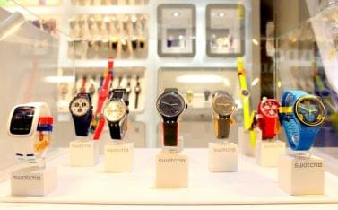 Nilo Watch Parts Inc. in Guaynabo, Puerto Rico watches