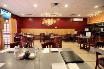 Japanese Restaurant Route  Cherry Hill Nj