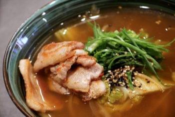 Zushi Dozo Japanese Restaurant Cherry Hill NJ pork ramen