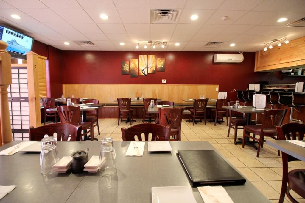 Zushi Dozo Japanese Restaurant Cherry Hill NJ