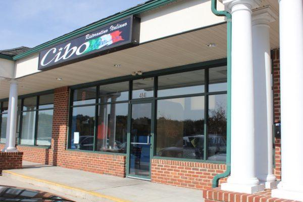 Cibo By Illiano Italian take-out Restaurant Marlton, NJ