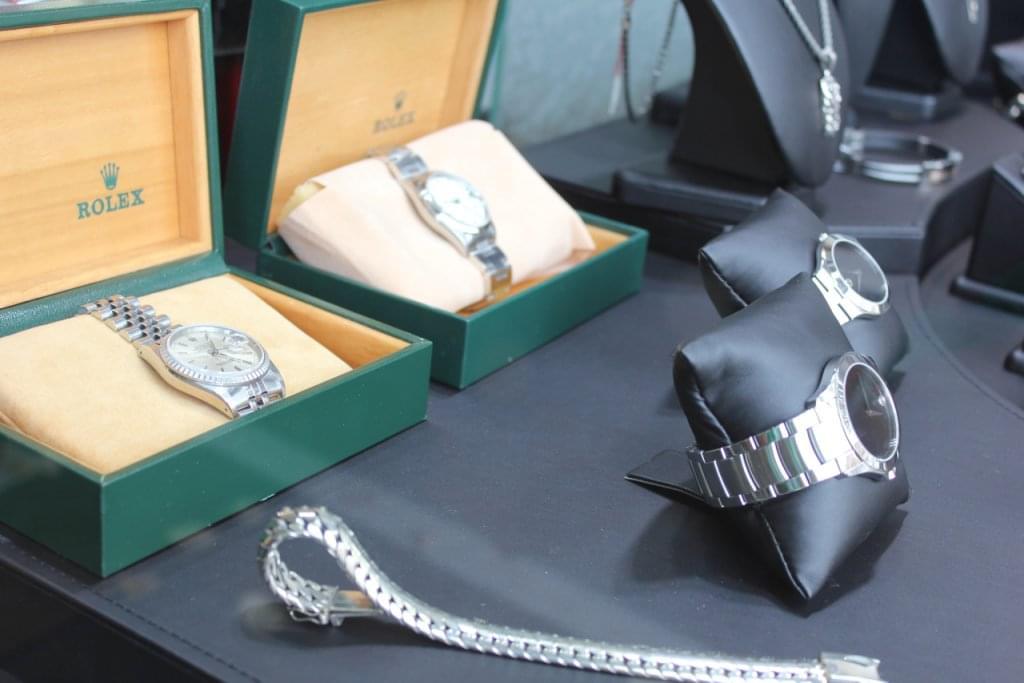 Olivieri Jeweler