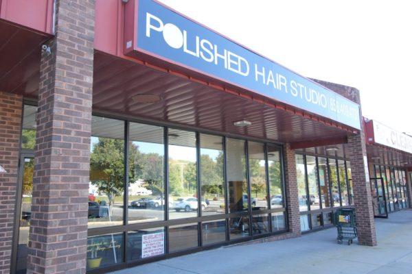 Polished Hair Studio