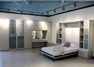 Genial California Closets Bayamon Puerto Murphy Bed
