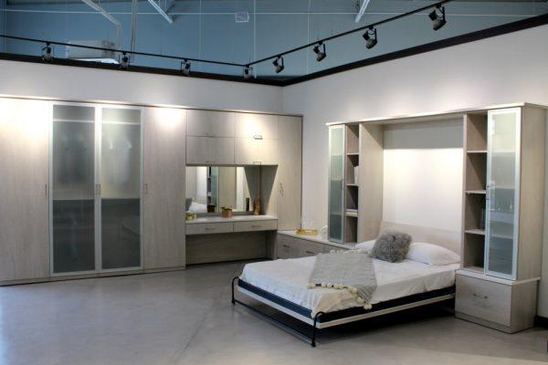 California Closets Bayamon Puerto murphy bed