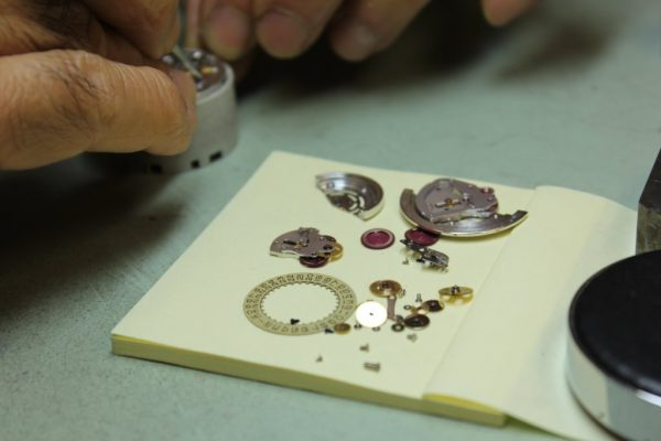 Haddonfield Jewelers in Haddonfield, NJ. watch repair