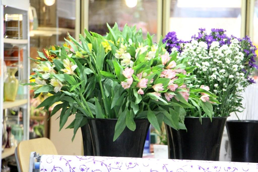 Martelli Flower Company, Mt. Laurel NJ – See-Inside Florist