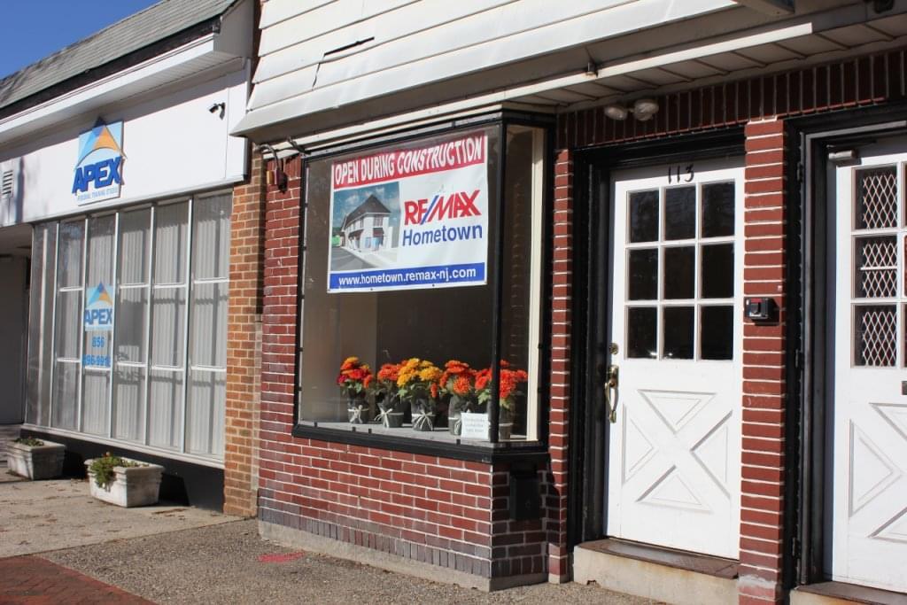 RE/MAX Hometown, Moorestown NJ – See-Inside Realty Office