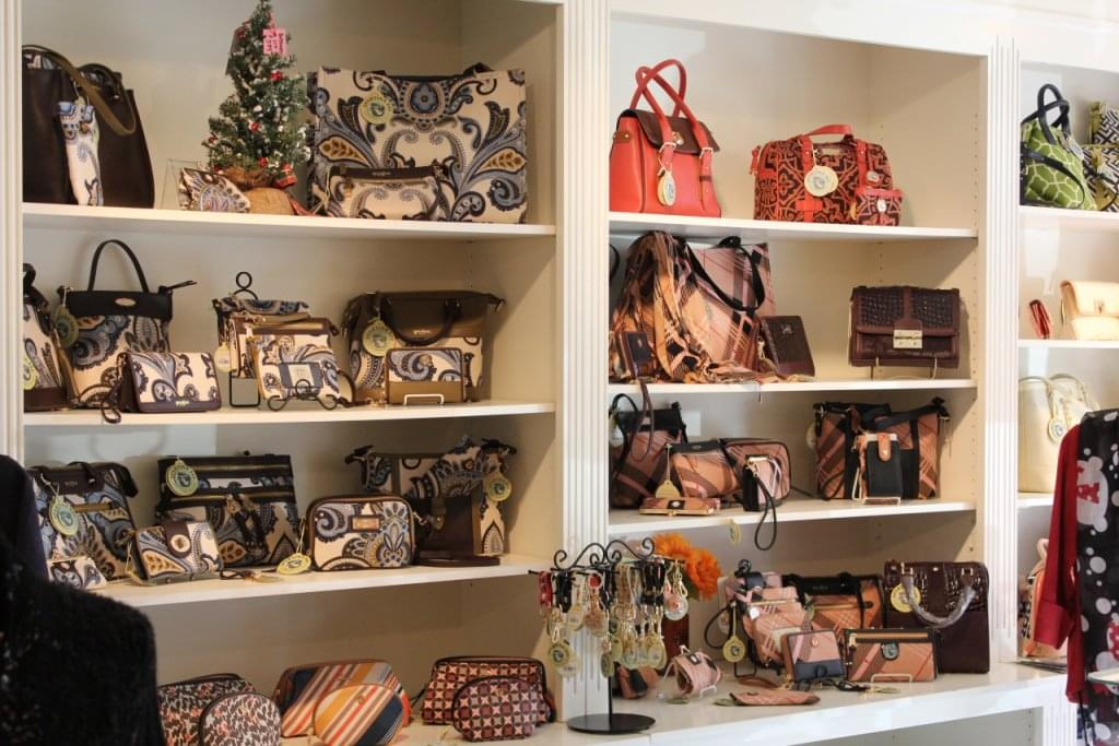 T R Bell Gifts, Moorestown NJ – See-Inside Boutique