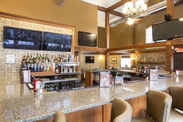 Bradford Tavern Rowley MA bar