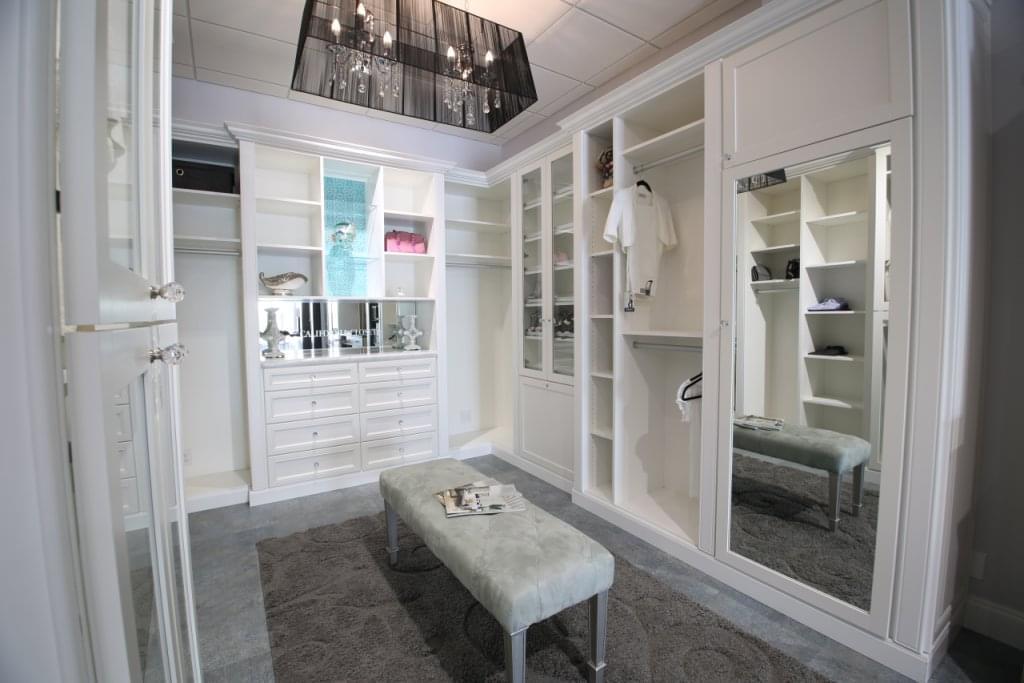 California Closets Boca Raton Fl Interior Design Wardrobe Shelves Hanger Mirror Google