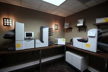 Document Solutions copier repair supplier Kenilworth, NJ xerox copiers