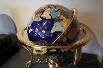 Keller Williams Realty Moorestown NJ globe