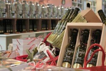 A Taste of Olive Haddonfield NJ Health Food Store olive oil