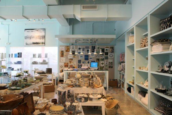 Aaron Stewart Home San Juan Puerto Rico home goods