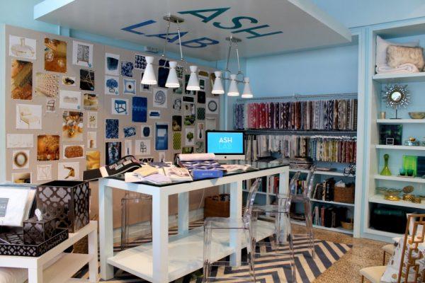 Aaron Stewart Home San Juan Puerto Rico interior design fabrics