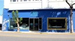 Aaron Stewart Home San Juan Puerto Rico store front