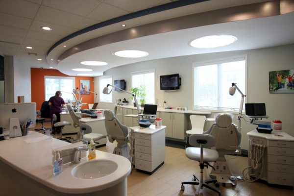 All Star Family Orthodontics Old Bridge NJ dental office dentist