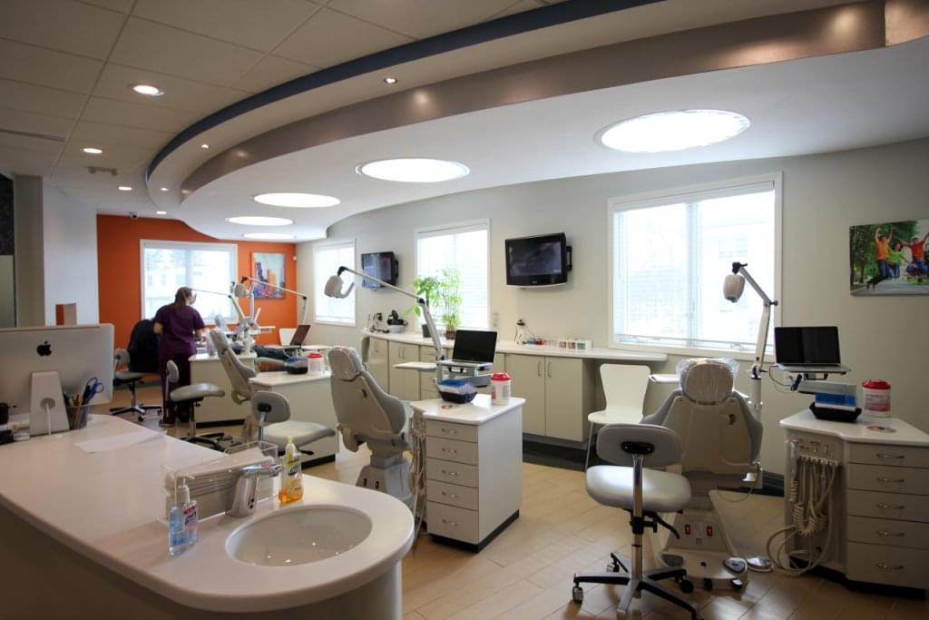 All Star Family Orthodontics Old Bridge NJ See Inside