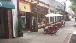 Casa Bella Trattoria Haddonfield, NJ Italian Restaurant