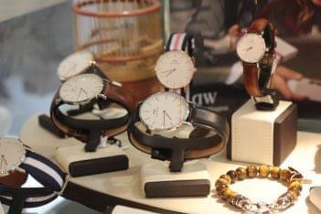 Jewelry & Timepiece Mechanix Haddonfield NJ watch store