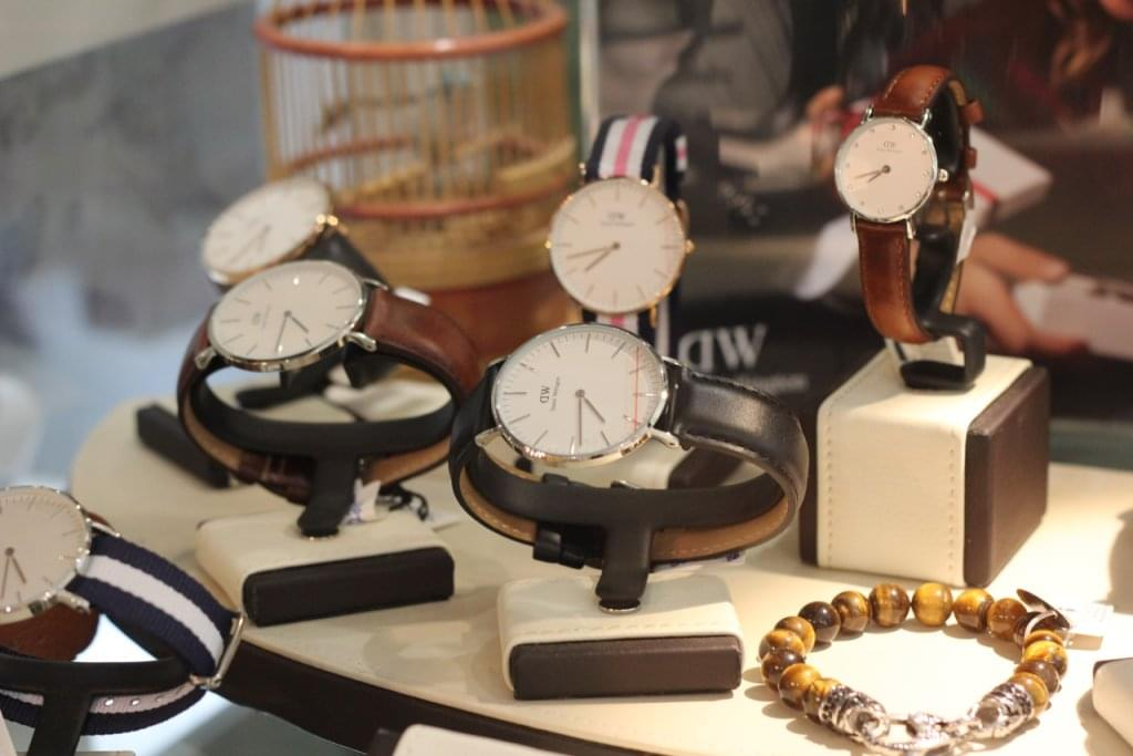 Jewelry & Timepiece Mechanix, Haddonfield NJ – See-Inside Jewelry Store