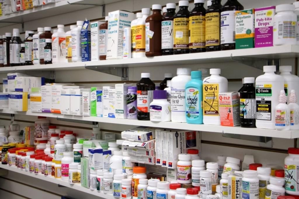 Knights Road Pharmacy Bensalem Pa See Inside Pharmacy Google Business View Interactive