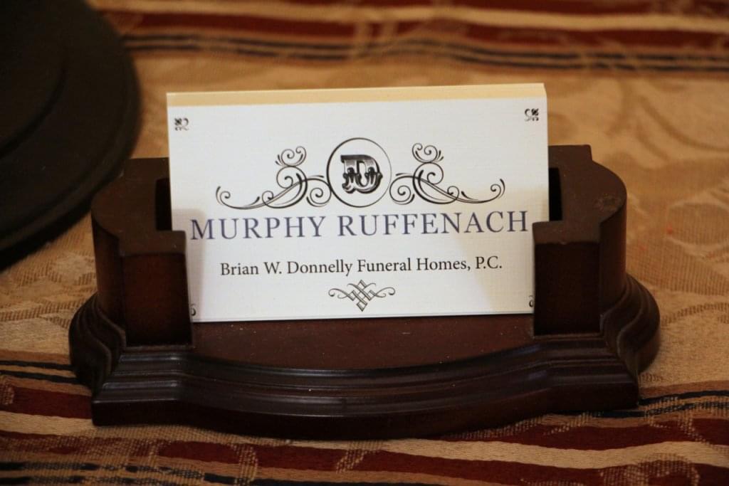 Murphy Ruffenach & Brian W. Donnelly Funeral Homes Philadelphia PA ...