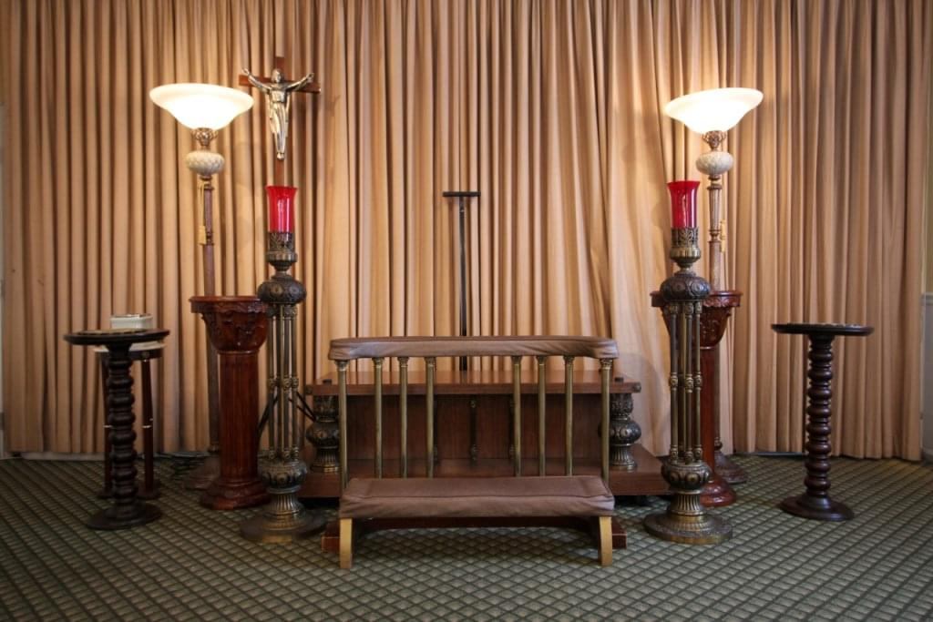 Murphy Ruffenach – Philadelphia, PA Funeral Home – See-Inside