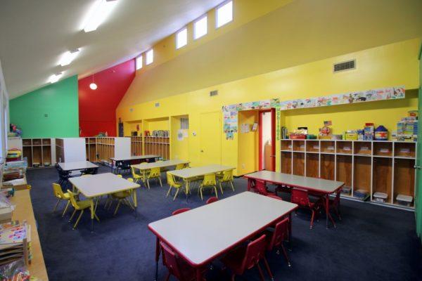 Cherry Hill Montessori