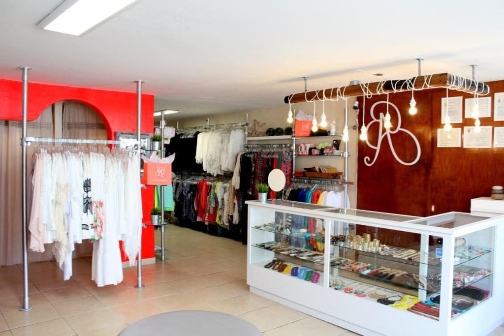 Ale Boutique Puerto Rico clothing store