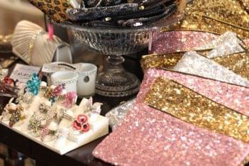 Amixx Boutique Gift Shop Haddonfield NJ glitter