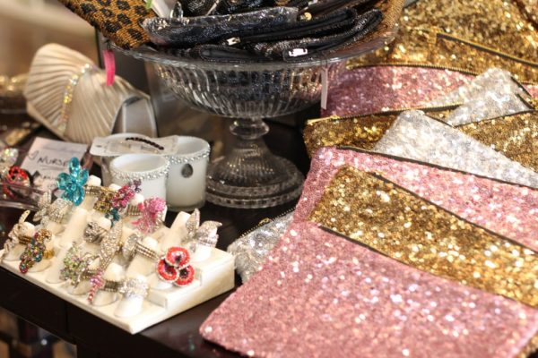 Amixx Boutique Gift Shop Haddonfield NJ glitter