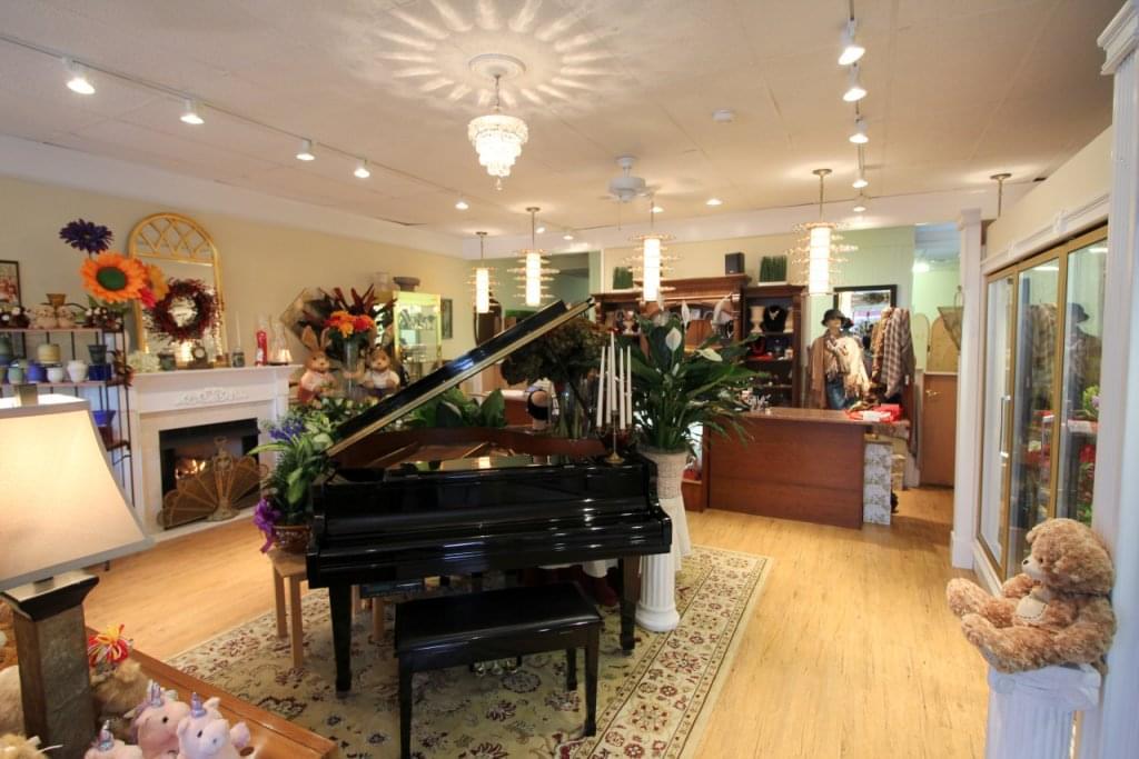Aster's Floral Shop, Westmont NJ – See-Inside Florist