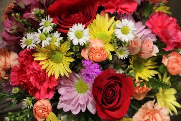 Aster's Floral Shop Westmont NJ bouquet