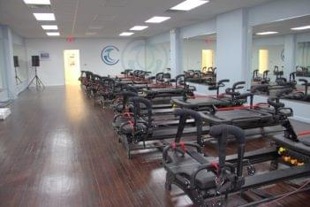Coastal Core Fitness Pilates Studio Belmar NJ