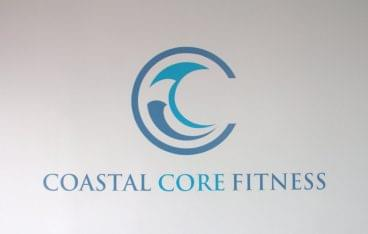 Coastal Core Fitness Pilates Studio Belmar NJ logo