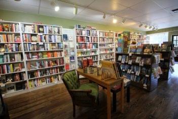 Inkwood Books Haddonfield NJ bookstore
