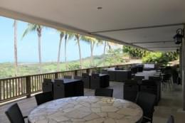 La Cava del Terroir Luquillo Puerto Rico restaurant patio dining